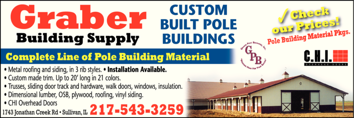 Graber Building Supply